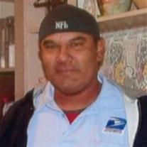 Derrick  Daniel  Regalado