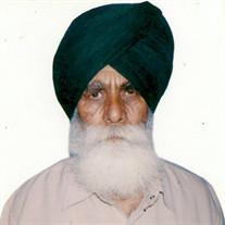 Mr.  Avtar Singh Rathaur