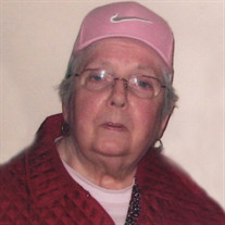 Darlene Ann Nesky