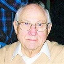 Roger E Bunker