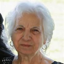 Mrs. Caterina (Rizzo) Nistico