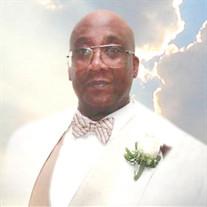 Mr. Keith Albert Ellis