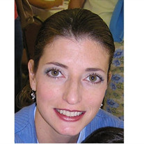 Jacqueline Marie Coury