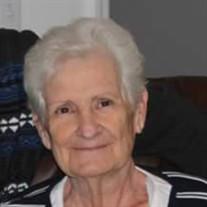 Virginia Marie Mays