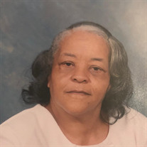 Mrs. Lula Marie Ellison