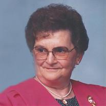 Pauline M. (Clark) Buck