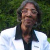 Helen J. Bailey