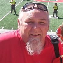 Eric Lee Packard