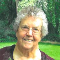 Lois Miriam Riemenschneider