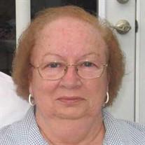 Genevieve Jean Vergara