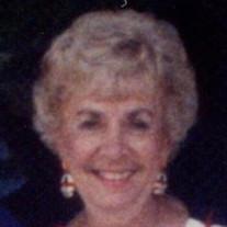 Donna J. Neubauer (née Leimbek)