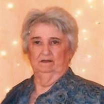 Maxine E. Thomas