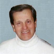 Walter Stanley Cackowski