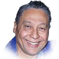 Mr. Larry Joe Sims
