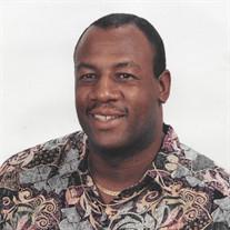 Leonard Erick Green