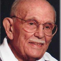 Donald James Bettinger