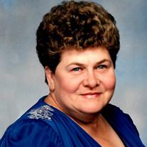 Janis  Carol Jackson