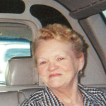 Wilma Jean  Benish