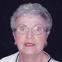 Joyce Harriett Erenz