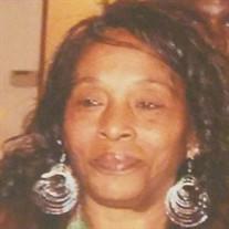 Mrs. Priscilla  Diggs