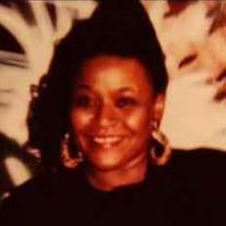 Mother Arnithia Darlene Burke