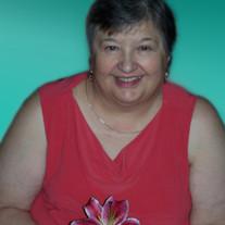 Mrs. Jill LaVerne Keneston