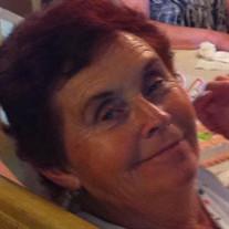 Ms. Brenda Joyce Pressley Russell