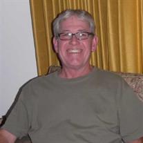 Phillip James Calvin