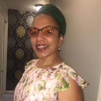 Ms. Doraethia Bernice Shorter