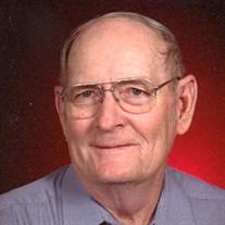 Earl Wayne Cole