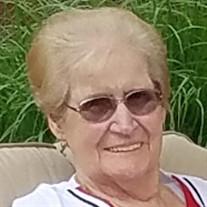 Yvonne A. Sigley