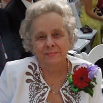 A. Louise Lane
