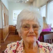 Margaret L. Amstutz