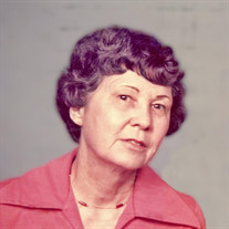 Joan Julia White