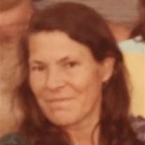 Mrs. Ruby Lee Tedder