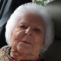 Mrs.  Doris  Cook  Mitchell