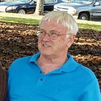 Mr. Charles Gregg Duvall