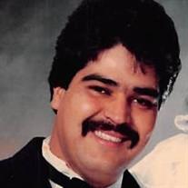 Arturo P Rodriguez