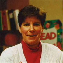 Nancy Bradham