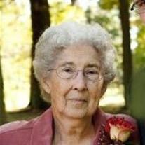 Margaret L. Gumbel