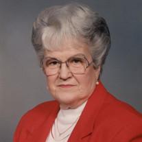 Betty P Garton