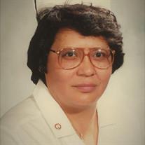 Elizabeth Impson