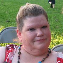 Melissa Ann Manning