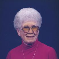 Etta Suttles Gresham