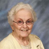 Virginia Sheffield