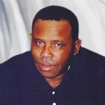 Mr. John Edward Clinton