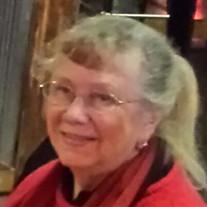 Eleanor L. Johnson