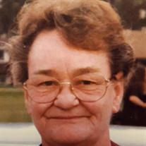 Catherine  Ann Beaulieu