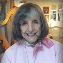 Dorothy Mouton Goudeau