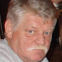 Ted Cymerman